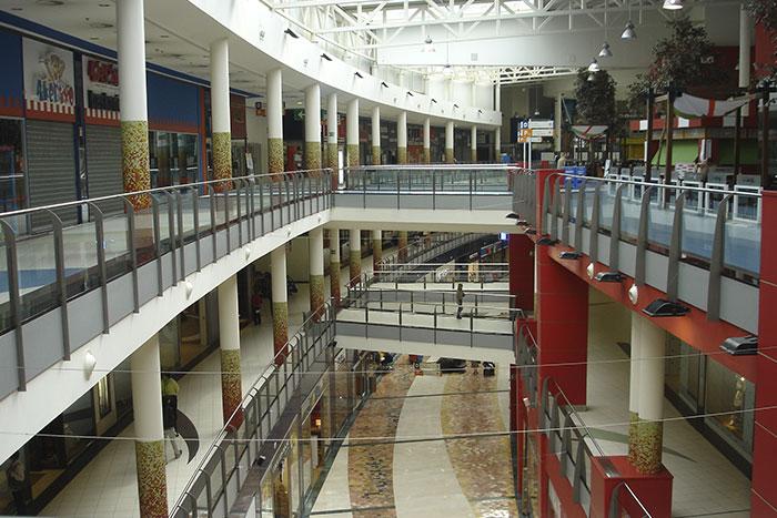 Auditorias de Gestión de Centros Comerciales