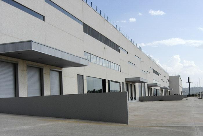 Proyecto de Adecuación y Licencia de Actividad Linde Material Handling en Ribarroja del Turia, Valencia